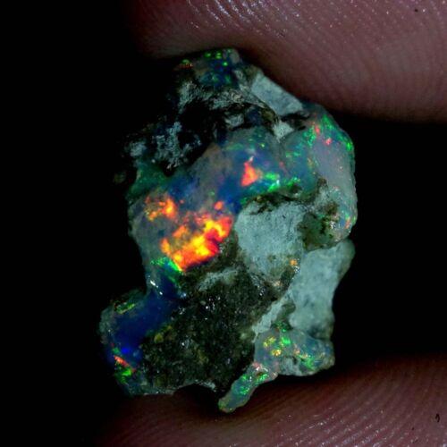 Fire Ethiopian Opal Rough 100/% NATURAL ETHIOPIAN MULTI FIRE OPAL ROUGH GEMSTONE