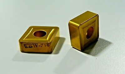 CNMG 432MG KC810 KENNAMETAL Carbide Inserts 10 1093