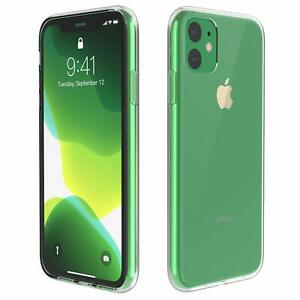 For-iPhone-11-Pro-6s-7-8-Plus-X-Xs-Max-XR-Clear-Shockproof-TPU-Bumper-Case-Cover