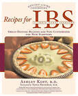 Recipes for IBS: Great Tasting Recipes and Tips Customized for Your Symptoms by Sonia Friedman, Ashley Koff (Paperback, 2007)