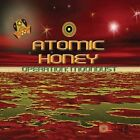 Operation: Moondust by Atomic Honey (CD, Nov-2012, Atomic Honey)