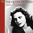 The Queen of Fado by Amlia Rodrigues (CD, Jul-2011, Arc Music)