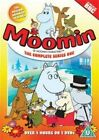 Moomin The Complete Series One 5055019503030 DVD Region 2