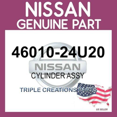 4601024U20 GENUINE Nissan SKYLINE R33 CYLINDER ASSY 46010-24U20 OEM