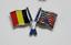 縮圖 18 - PIN'S Insignia FIFA WORLD CUP 1994 Estados Unidos MUNDIAL USA Banderas Futbol