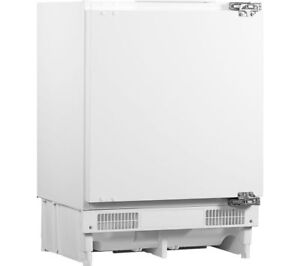 ESSENTIALS CIL60W18 Integrated Undercounter Fridge - Currys