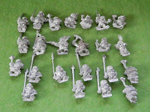 DWARF-CITADEL-MARAUDERS-OOP-RARE-MANY-TO-CHOOSE-FROM