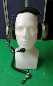 Helicopter-Casque-David-Clark-h10-66-aviation-pilote