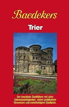 Baedeker Stadtführer, Trier von Baedeker Redaktion | Buch | Zustand gut