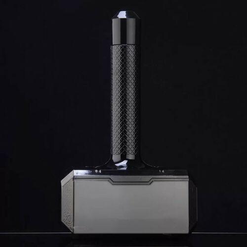 Thor Hammer Wasserflasche 1,7 Liter BPA-freie Sporttrainingseinheit