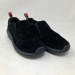 Comfort Shoes Shop For Cheap Merrell Women's Jungle Moc Midnight 6.0 J60826 Mr1485