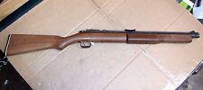 SHERIDAN BLUE STREAK PELLET GUN 5.0mm 20 Cal. C9 SERIES AS IS