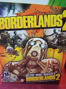 Borderlands-2-Deluxe-Vault-Hunter-039-s-Collector-039-s-Edition-Xbox360-premiere-club-i