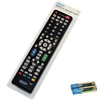 Remote Control For Sharp Lc42lb261u Lc46le620ut Lc46le700un Lc60e88un Lc60eq10u