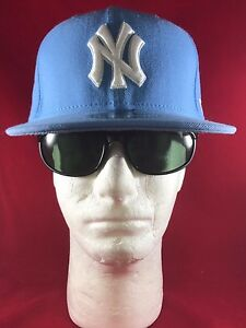 online retailer a756e 3c487 Image is loading New-Era-59Fifty-MLB-NY-Yankees-Fitted-Baby-