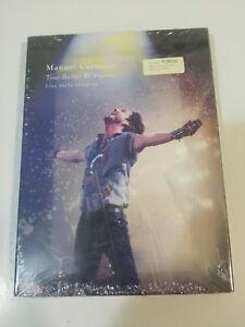 MANUEL-CARRASCO-TOUR-BAILAR-EL-VIENTO-UNA-NOCHE-OLIMPICA-3-x-CD-DVD-nuevo