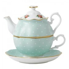 Royal Albert Polka Rose Tea for One