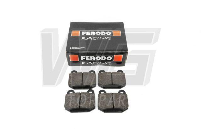 Ferodo DS2500 Front Brake Pads for Lotus Elise 1.8 (1996 Models - PN: FCP1562H