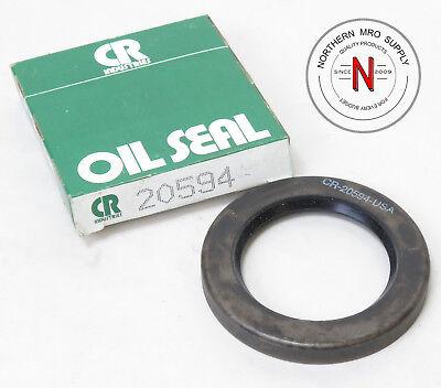 "SKF 2.0625/"" x 3.000/"" x .3125/"" CHICAGO RAWHIDE CR 20608 OIL SEAL"