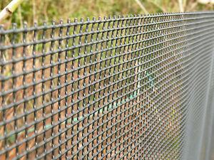 Garden Fence 1x10m Mesh Pet Fencing Dog