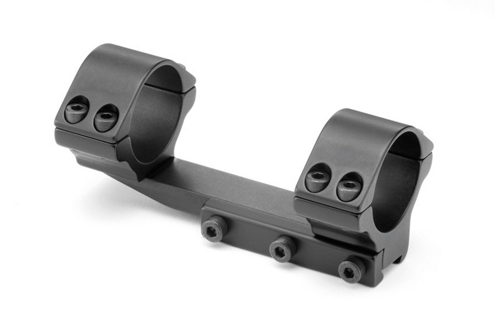 SPORTSMATCH OP44C MEDIUM EXTENDED 1 PC MOUNT FOR 30MM TUBES FITS DOVETAIL