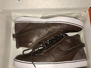 Brown brq 458699 Premium Blanco Nike 200 12 Braata Mid Baroque Brown Lr Hombres qIwwA8zg