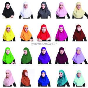 Muslim-Islamic-Soft-Scarf-Long-Hijab-Cover-Head-Shawls-Headscarf-Cap-Underscarf