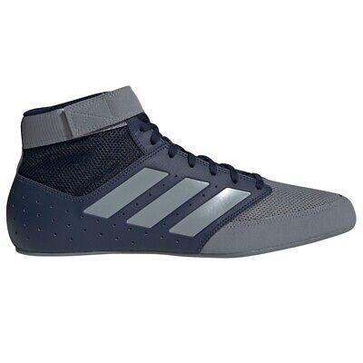 Adidas Mat Hog 2 Wrestling Boots Adult Kids Boxing Boots Gym Training Shoes UK   eBay