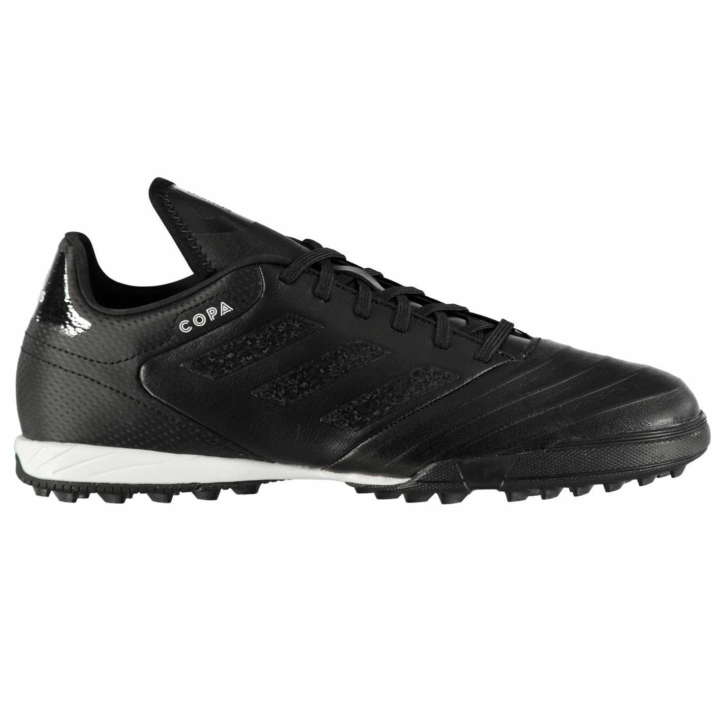 Adidas para hombre Copa Tango 18.3 Astro Turf Entrenadores De Fútbol botas Con Cordones Acolchado