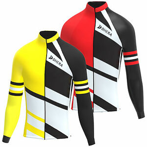 Long-Sleeve-Winter-Cycle-Cycling-Jersey-Top-full-zipper-by-hera-international