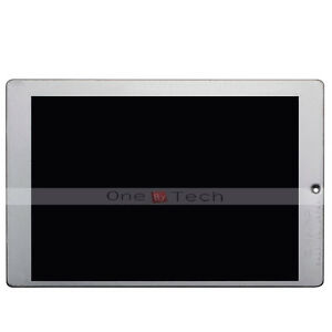 "LQ057Q3DC02 LCD Screen Panel 5.7/"" Sharp 320×240 Resolution"