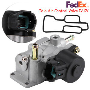 Idle-Air-Control-Valve-IACV-Fit-For-1999-2001-Nissan-Maxima-3-0-amp-Infiniti-I30