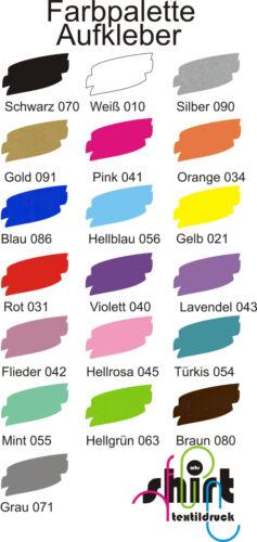 A 938-2 er  Set Nix verkaufen Visitenkarte  Aufkleber  Autoaufkleber Sticker