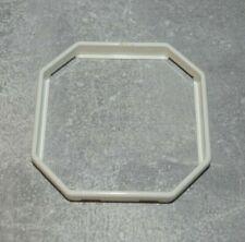 Merten Octocolor Zwischenring Ring Zwischenrahmen Adapter braun mocca gebraucht