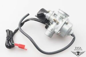 Explorer-Spin-GE50-Vergaser-mit-E-Choke-17-5mm-NEU