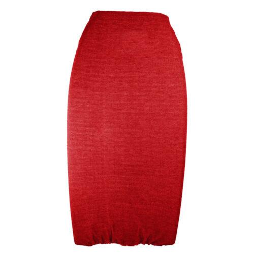 Stretch Red Bodyboard Cover