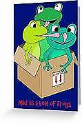 eclecticboxoffrogs