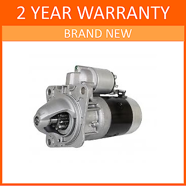 DISCOVERY TD5 2.5 DIESEL COMPLETE STARTER MOTOR SOLENOID ASSEMBLY  228000-7220