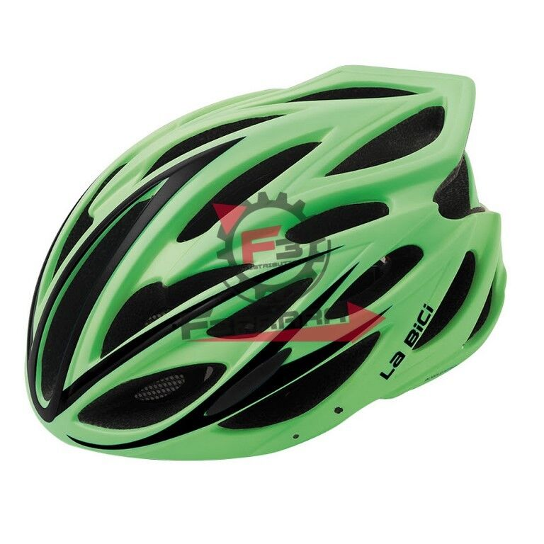 457.002201230 CASCO ADULTO SONIC green OP. L58-61