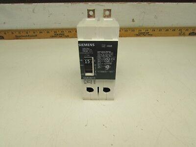 MAKE OFFER! SIEMENS LGB2B030 CIRCUIT BREAKER   2P-30 AMP 600V  GOOD TAKEOUT