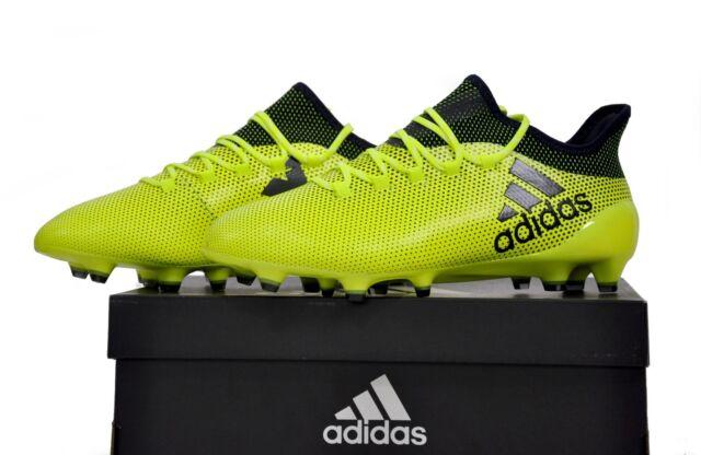 adidas X 17.1 FG Soccer Cleats Mens