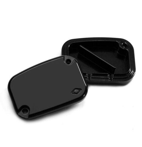 Cover freno embrague recipientes tapa Harley Davidson V-rod modelos a partir de 2006