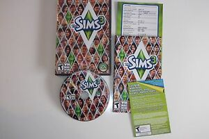 sims 3 game product code