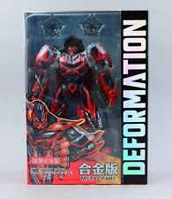 Transformers Age of Extinction Stinger Voyager KBB Kubianbao KO Deformation
