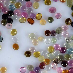 50-Pcs-Natural-Fine-Quality-Multi-Colour-Tourmaline-1-2-Mm-Mix-Shape-Cabochon