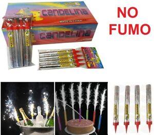 600 candeline candele luminosa torta torte compleanno party luminosa luminose