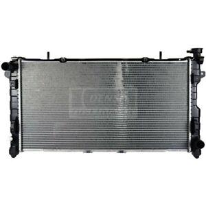 DENSO Premium Parts 221-9093 Engine Radiator 12 Month 12,000 Mile Warranty
