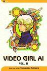 Video Girl AI, Vol. 8: Flashback by Masakazu Katsura (Paperback / softback, 2004)
