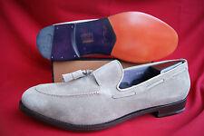 Santoni Loafer NEU  UK Gr. 11 /  NEU OVP + Holz-Schuhspanner