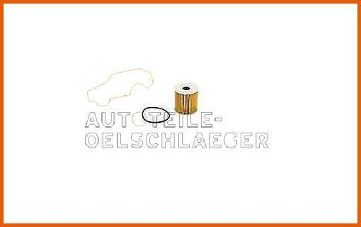 Filtre à Huile (Essence) Volvo V70 Xc70 S60 S80 CARTOUCHE Filtrante Ato
